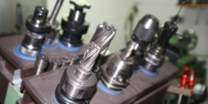Werkzeugmaschinen Zubehör